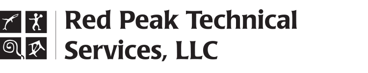 red peak technical services