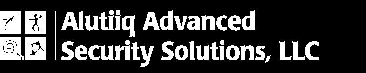 Alutiiq advanced security solutions