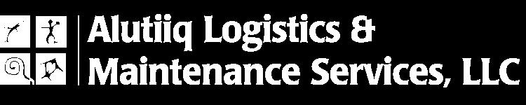 Alutiiq logistics maintenance
