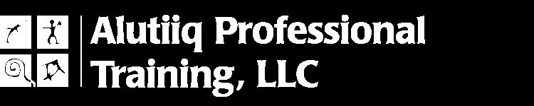 Alutiiq Professional Training